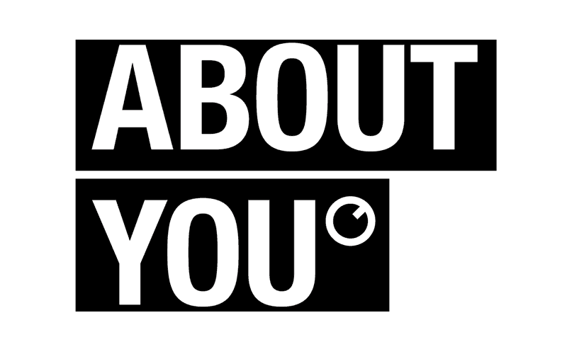 Spotwatch Referenz -Logo - ABOUT YOU