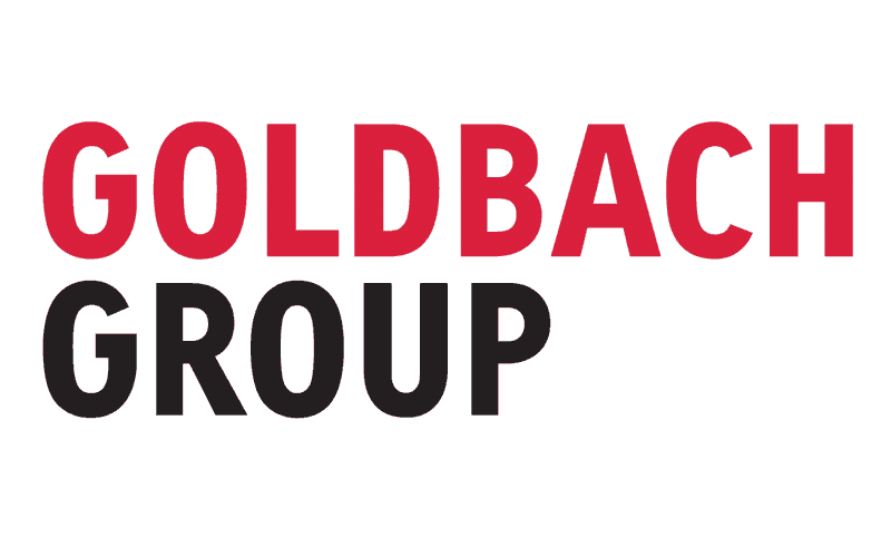 Spotwatch Referenz - Logo - Goldbach Group