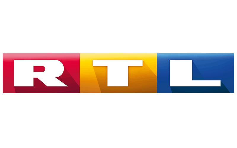 Spotwatch Referenz - Logo - RTL